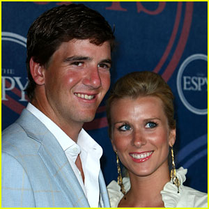Who Is Eli Manning's Wife? Meet Abby McGrew!