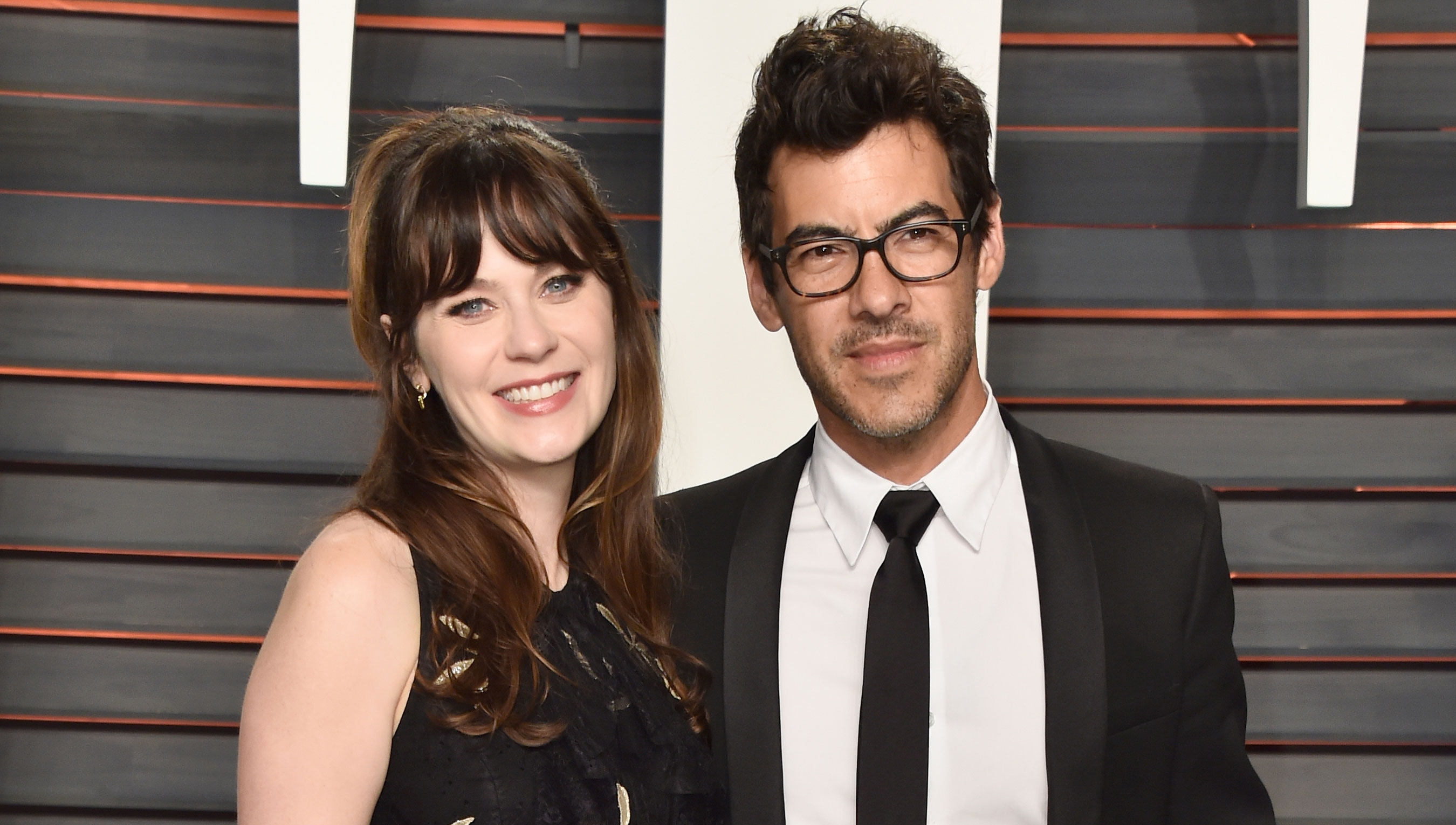 Zooey Deschanel is Pregnant With Her Second Child – Report ...