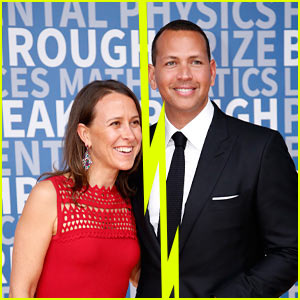 Alex Rodriguez & Anne Wojcicki Split After Dating for Almost a Year