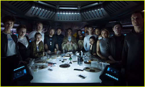 'Alien: Covenant' Drops New Prologue Sneak Peek - Watch Here!