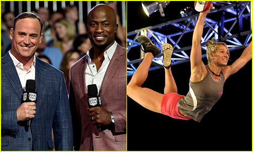 'American Ninja Warrior All-Stars' 2017: Contestants & Teams Info!