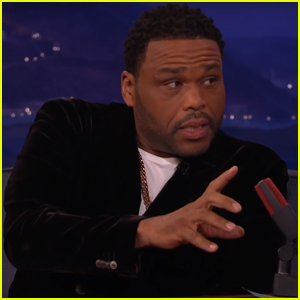Anthony Anderson's Mom Taught Him Some NSFW Lessons!