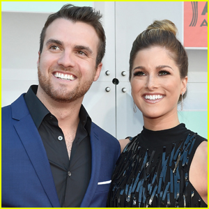 'The Voice' Star Cassadee Pope Is Engaged to Boyfriend Rian Dawson!