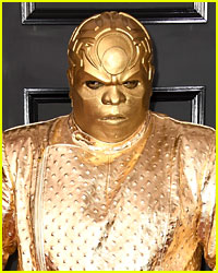CeeLo Green Denies He Was In That Gold Suit at Grammys