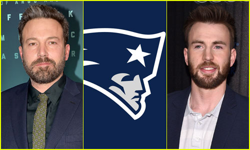 These Celebrities Are New England Patriots Fans!