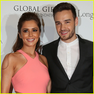 Cheryl Cole Officially Debuts Baby Bump in New Photo Shoot