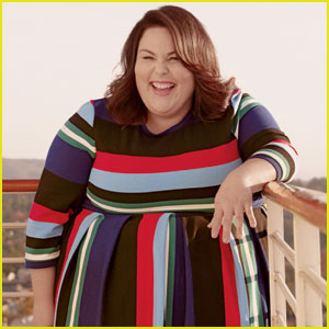 Chrissy Metz Had 81 Cents In Her Bank Account When She Landed Her 'This Is Us' Role