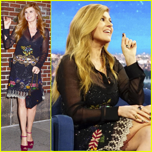 Connie Britton Confirms 'Nashville' Character Is 'Really Dead' - Watch Here!