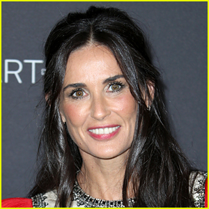 Demi Moore Books Recurring Role on Fox's 'Empire'