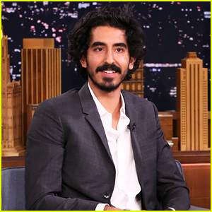 Dev Patel Is Bringing His Mom As Oscars 2017 Date!