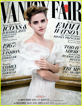 Emma Watson Explains Why She Won't Take Photos with Fans Anymore