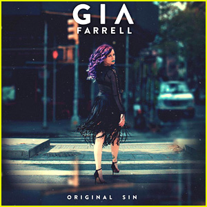 Gia Farrell Returns with 'Original Sin' Video Inspired by 'Dexter'