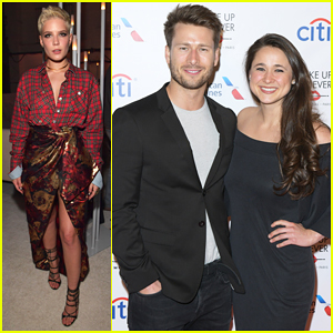 stowell black personals Nina dobrev & austin stowell share sweet  nina was spotted the day before wearing an all black outfit  nina and austin are rumored to be dating .