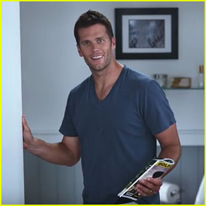 Intel Super Bowl Commercial 2017: 'Tom Brady Everyday'