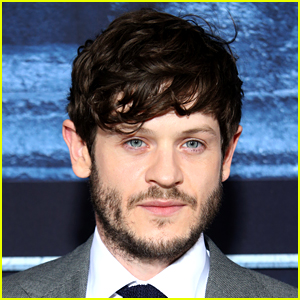 Iwan Rheon Will Lead 'Marvel's Inhumans' Cast for ABC!