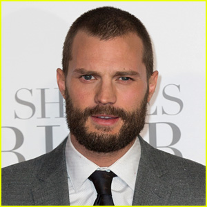 Jamie Dornan Admits He Knows Every Word to 'Frozen'
