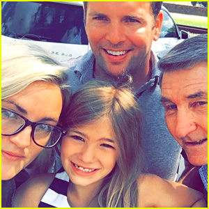 Jamie Lynn Spears' Dad Asks Fans to Pray for Maddie