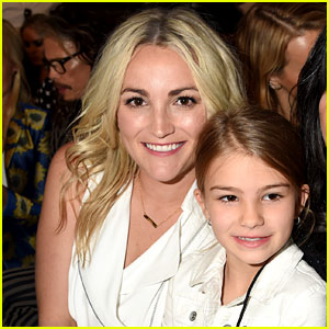 Fans Send Love to Jamie Lynn Spears After Her Daughter is Seriously Injured in Accident