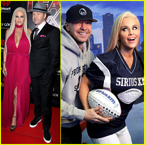Jenny McCarthy & Donnie Wahlberg Reveal Why They Won't Have More Kids