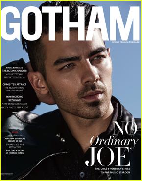 Joe Jonas Says Demi Lovato's Boyfriend Guilherme Bomba Vasconcelos Is a 'Good Guy'