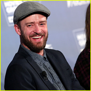 Justin Timberlake Weighs In On President Trump