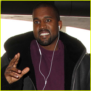 Kanye West, The-Dream Premiere 'Bed' 17-Minute Version - Stream ...  Kanye West