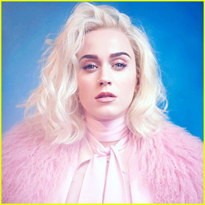 Katy Perry Previews New Song 'Chained to the Rhythm' - Watch the New Teaser!