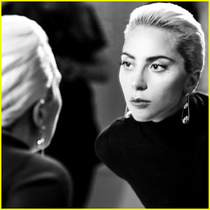 Lady Gaga's Tiffany's Super Bowl Commerical 2017 (Video)