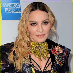 Madonna Granted Permission to Adopt Twin Girls from Malawi (Report)
