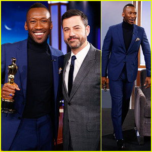 Mahershala Ali Is Taking Two Months Off After Winning Best Supporting Actor Oscar!