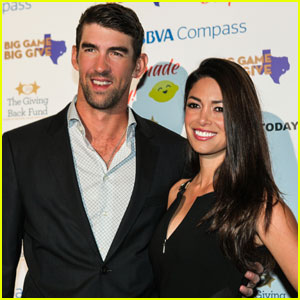 whos michael phelps dating