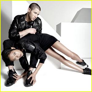 Nick Jonas Reveals New 1410 Sneaker Line With Creative Recreation