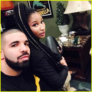Nicki Minaj Reunites With Drake After Meek Mill Split
