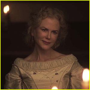 Sofia Coppola's 'The Beguiled' Trailer Debuts Online - Watch!