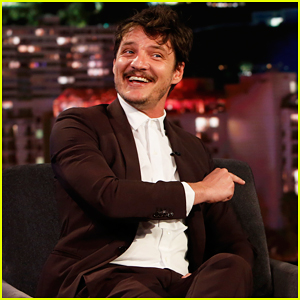 Pedro Pascal Says There Will Be 'A Lot Of Cocaine' On 'Narcos' Season 3 - Watch Here!