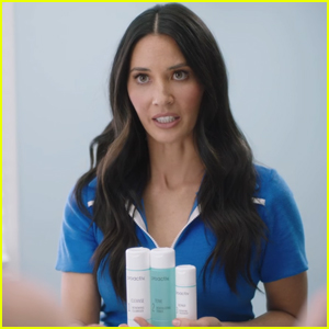 Proactiv Super Bowl Commercial 2017 - Olivia Munn Sees All!