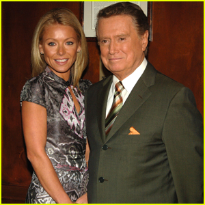 'Live With Kelly' Producer Says Regis Philbin Was Asked Back