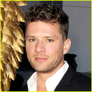 Ryan Phillippe Posted a Hot Shirtless Photo to Instagram ...