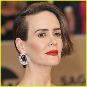 Sarah Paulson Will Star in Serial Killer Movie 'Lost Girls'