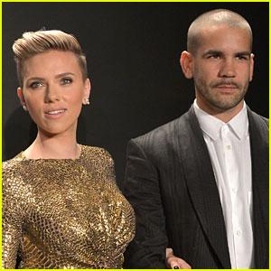 Scarlett Johansson & Romain Dauriac Sources Weigh In on Split