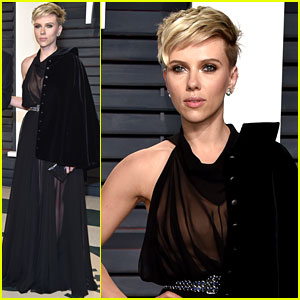 Scarlett Johansson Photos News And Videos Just Jared Page 28
