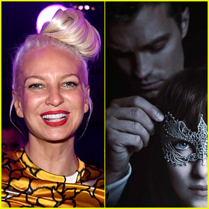 Sia: 'Helium' Stream, Lyrics, & Download - Listen Now!