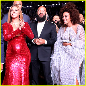 Stupendous Solange Knowles News Photos And Videos Just Jared Hairstyles For Women Draintrainus