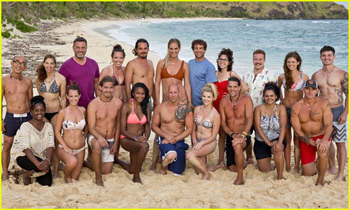 'Survivor: Game Changers' Season 34 Gets New Promo - Watch!