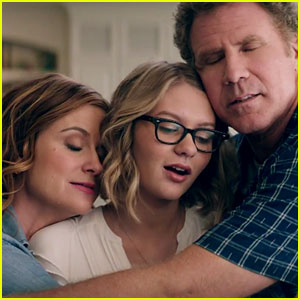 Amy Poehler & Will Ferrell's 'The House' Trailer - Watch Now!