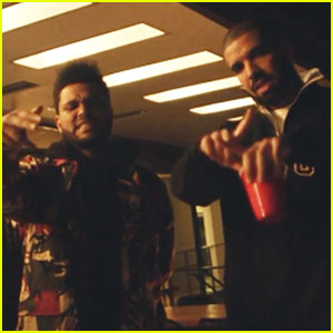 The Weeknd's 'Reminder' Music Video Features Lots of Cameos - Watch Now!