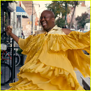 Tituss Burgess Recreates Beyonce's 'Lemonade' for New 'Unbreakable Kimmy Schmidt' Teaser!
