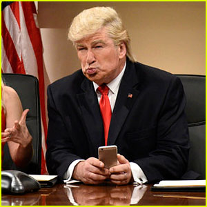 Alec Baldwin Reveals Why He May Stop Doing Donald Trump Impression on 'SNL'