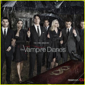 Another Vampire Diaries Spinoff May Be in the Works!