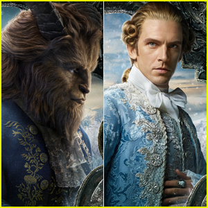 Who Plays The Beast in 'Beauty & the Beast'? Dan Stevens Talks About His Transformation!